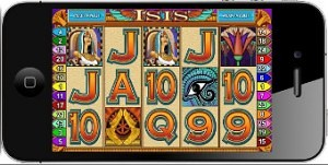 Isis-mobile-slot